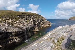 Best swimming spots in Ireland Portocloy lead