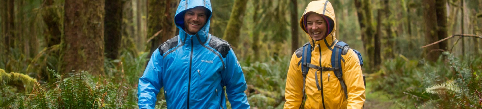 Waterproof jackets: 6 of the Best