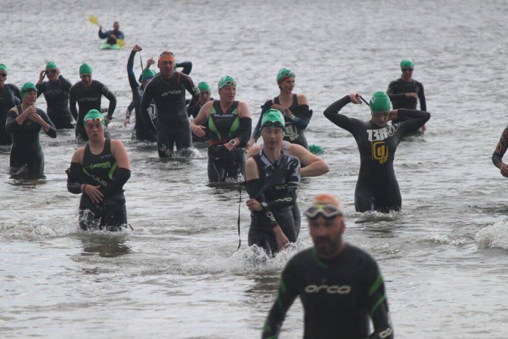 Triathlons: 10 of the Best Triathlons in Ireland 2019