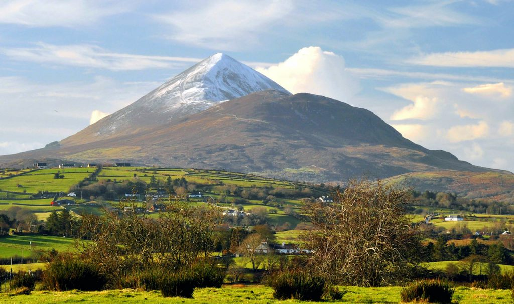 Croagh Patrick Essential Information