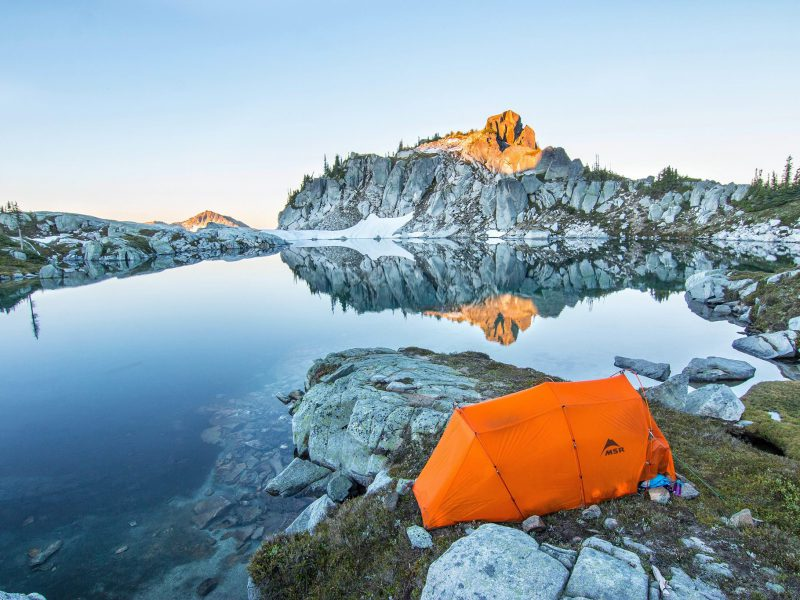 Camping Checklist: A Guide to all the Essentials | Outsider