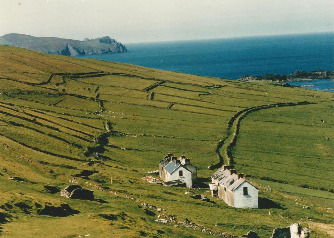 Great blasket island experience coolest airbnb ireland