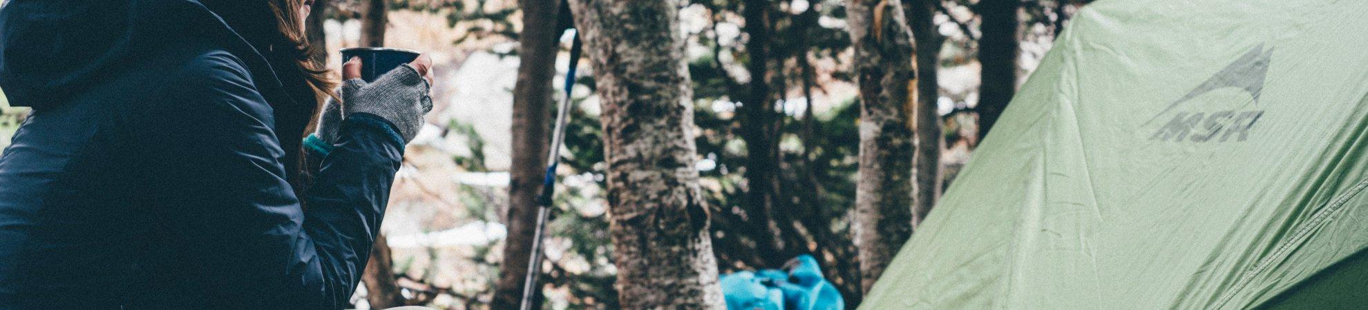 Best Camping Hacks