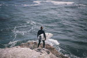 Surfing Gear - Essential Equipment to Get You Started