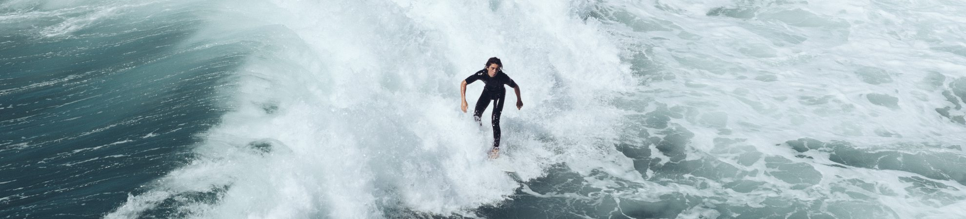 Benefits of Surfing