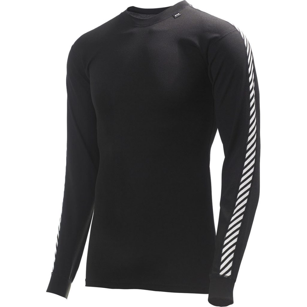 Baselayers: 6 of the Best