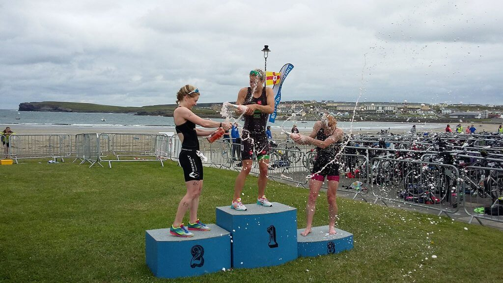 Best Triathlons in Ireland