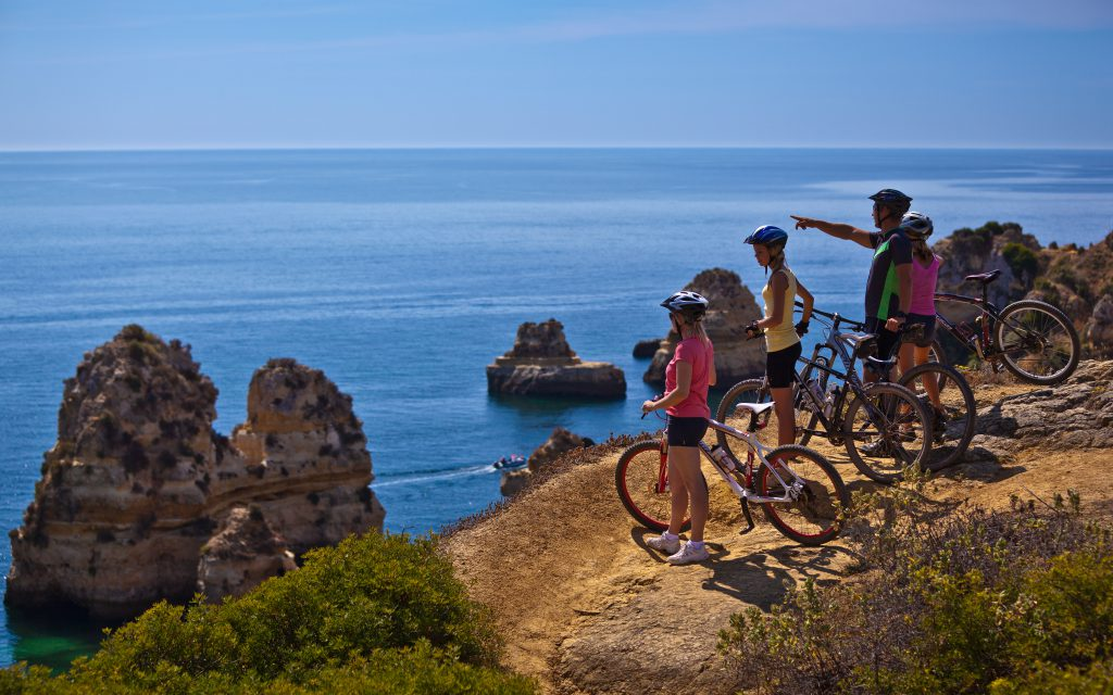 Martinhal Sagres, bike ride