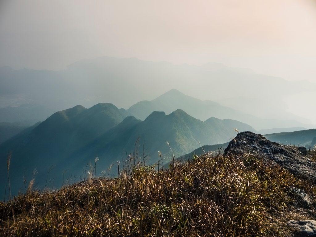 Adventure activities hong kong Lantau Peak chester-ho-63183