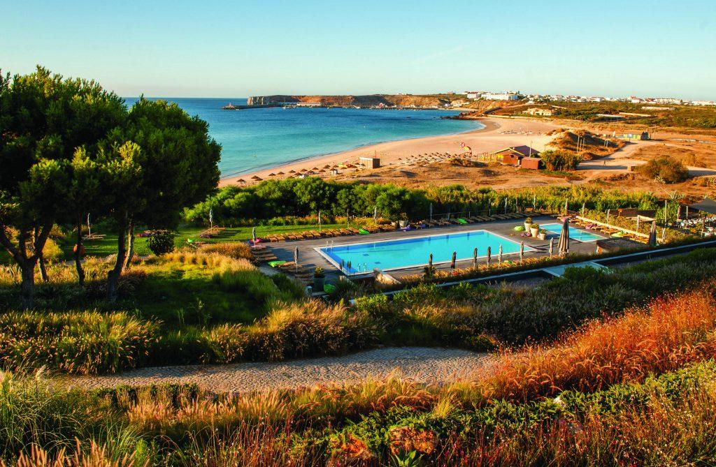 Martinhal Sagres, Algarve, Western Portugal