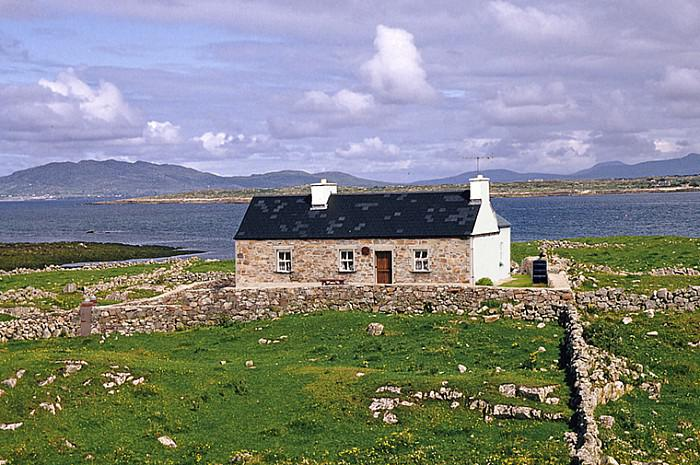 Mason Island Irish Island Getaways