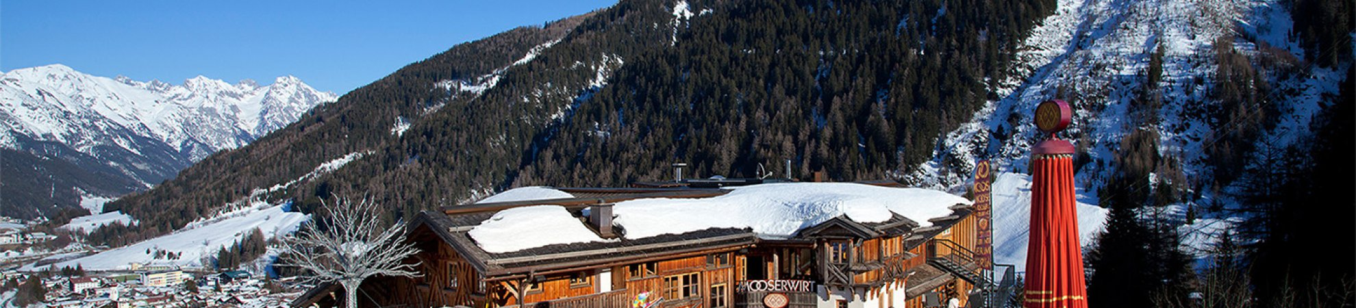 Mooserwirt-St-Anton Apres Ski
