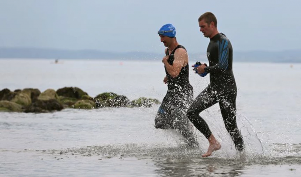 Best triathlons for beginners in ireland Mullaghmore triathlon