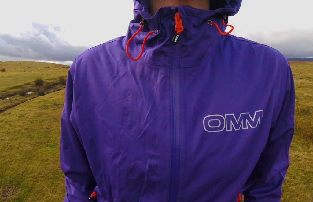 To the Test: OMM Kamleika Race Jacket II