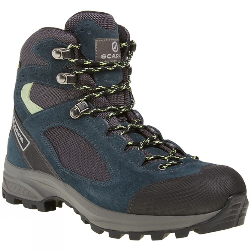 Women's hiking boots: 5 of the best