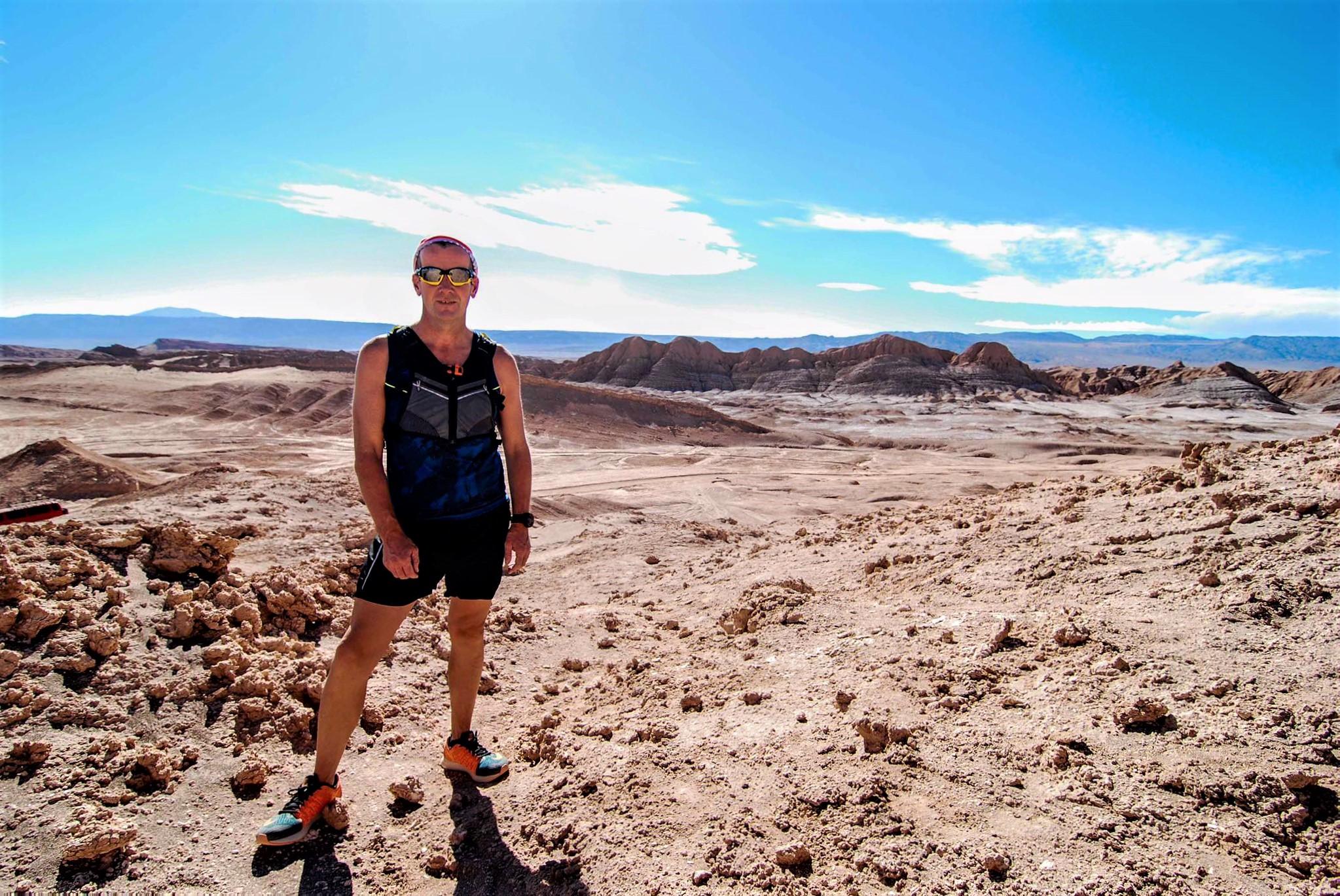 Richard DOnovon Atacama Desert