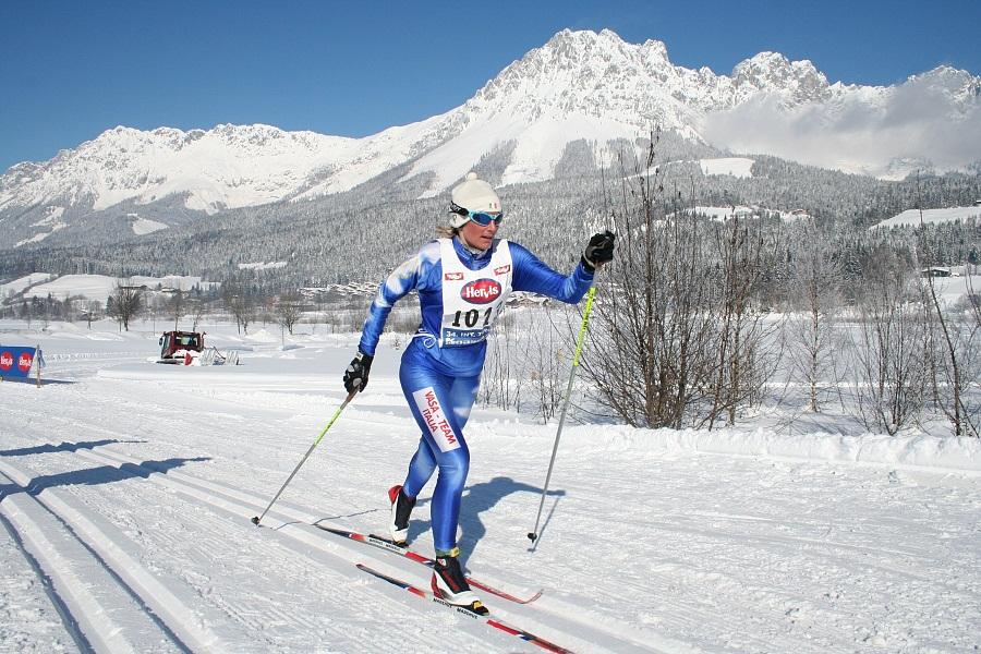 Best winter activities Ski welt cross country ski