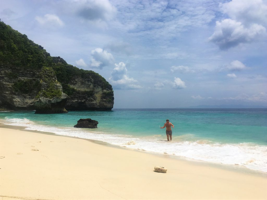 Winter sun destinations for adventure lovers bali