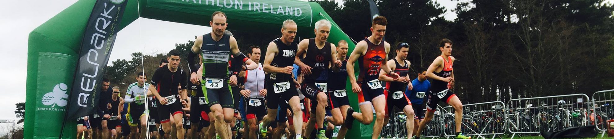 Best Triathlons Ireland