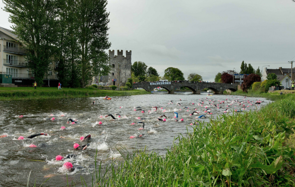 Best triathlons for beginners in Ireland Triathy
