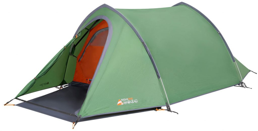 The Essential Camping Gear to get you started