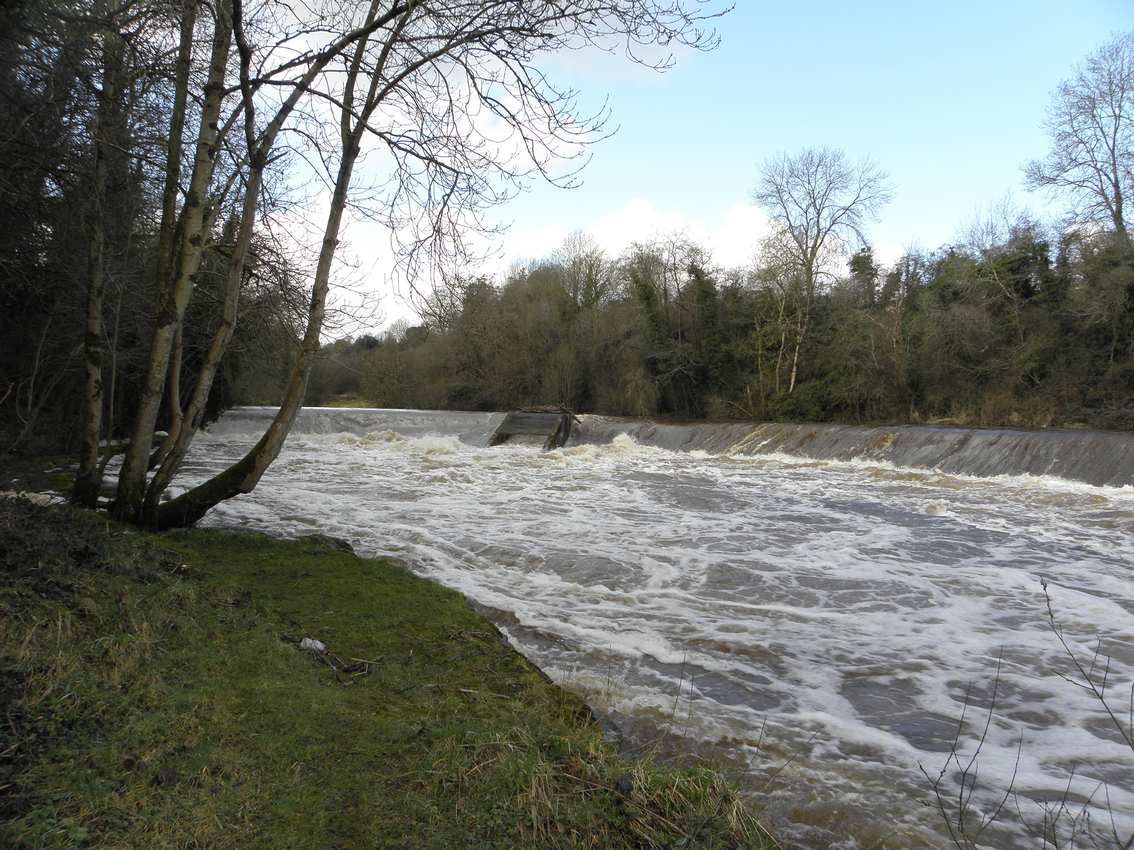 Benburb, Blackwater, Ulster