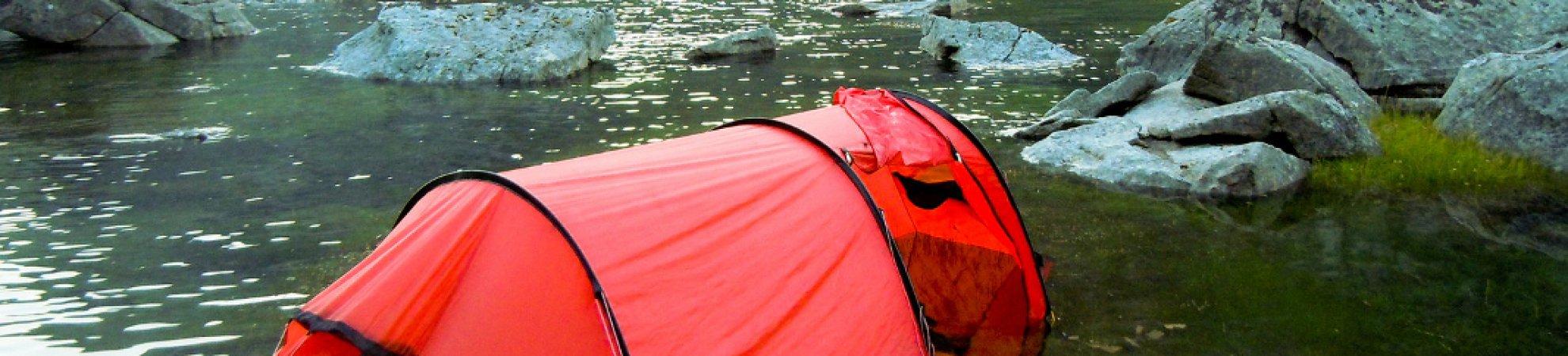 camping fails