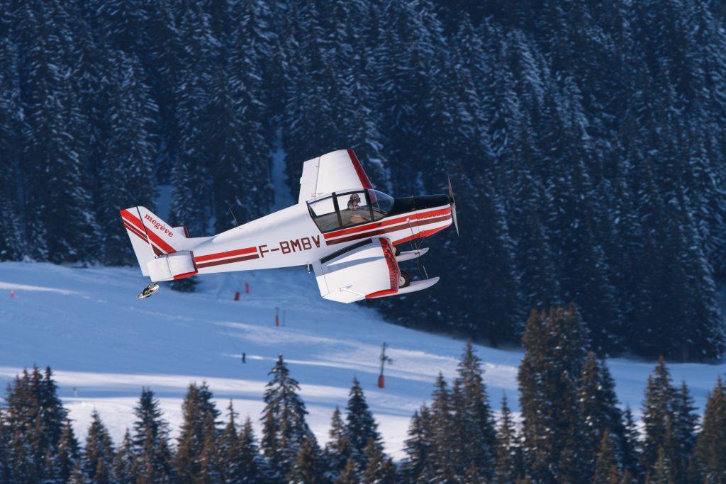 winter activities fly 7