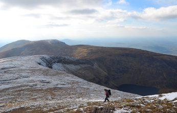 galtee mountains best walks ireland