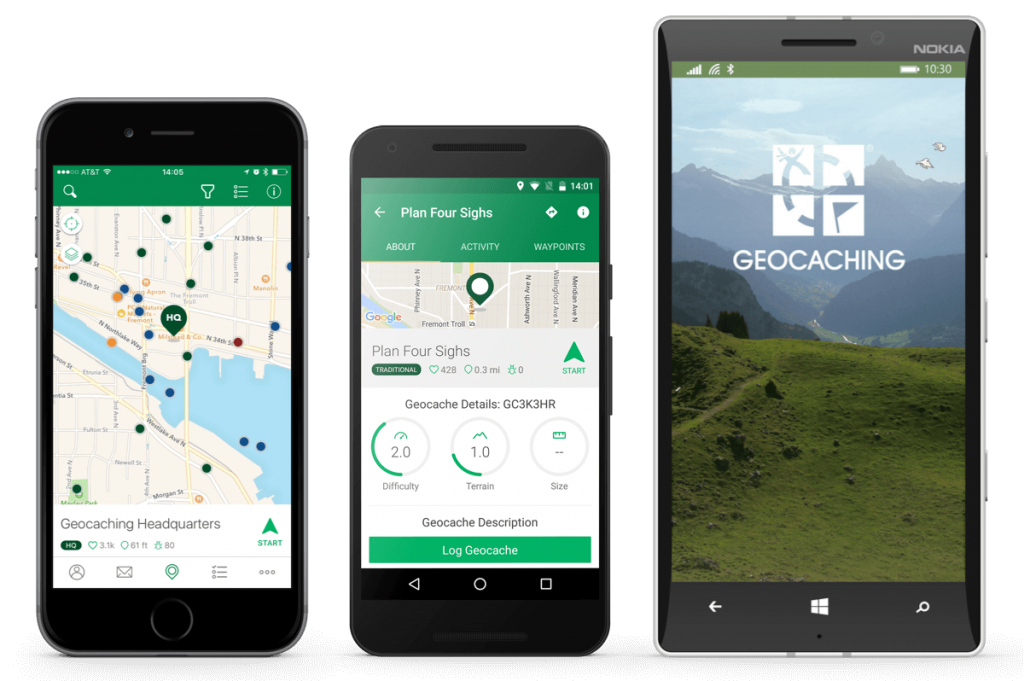 Camping Apps: 7 of the best