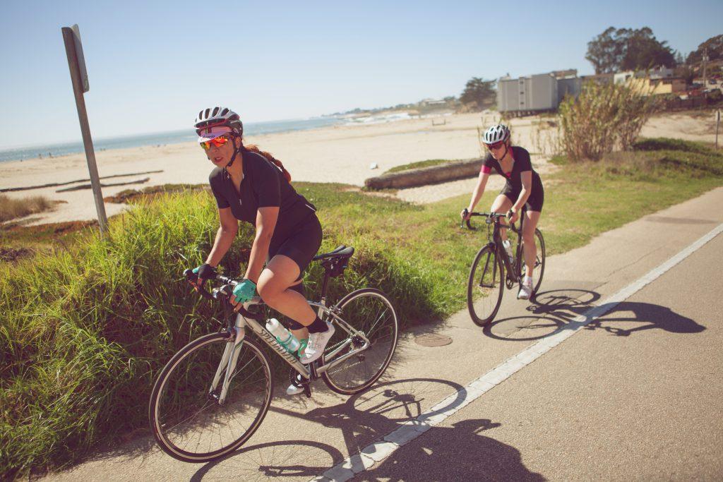 san francisco adventurous activities cycling highway 1