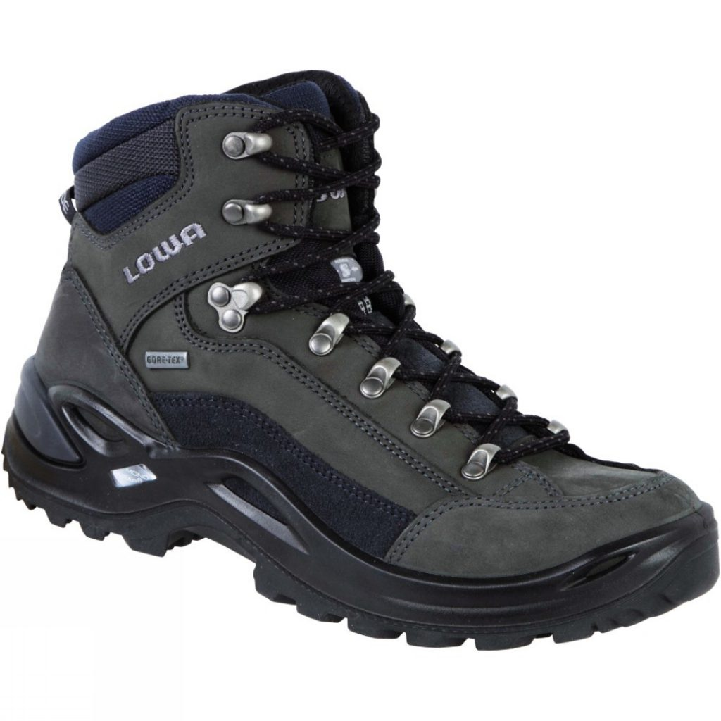 dc494b104b6 Women's Hiking Boots: 5 of the Best | Outsider Magazine