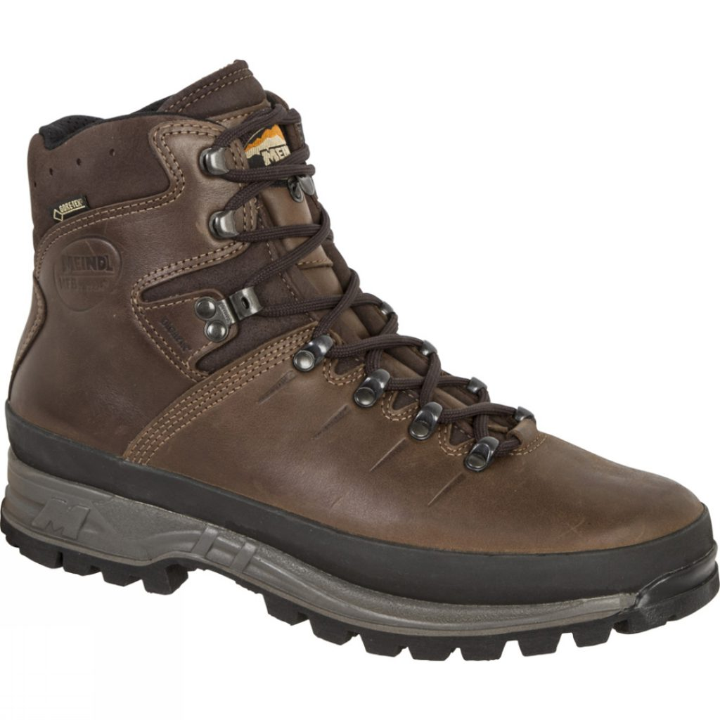 Hiking Boots: 6 of the Best