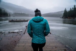 5 of the Best Lightweight Down Jackets