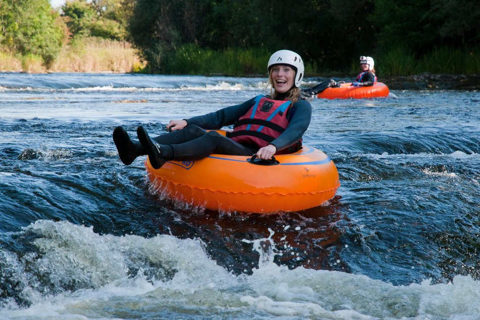 tubing irish bucket list