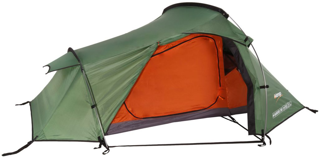 Two Person Tents: 5 of the Best