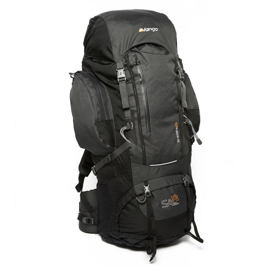 Camping Rucksacks: 6 of the best