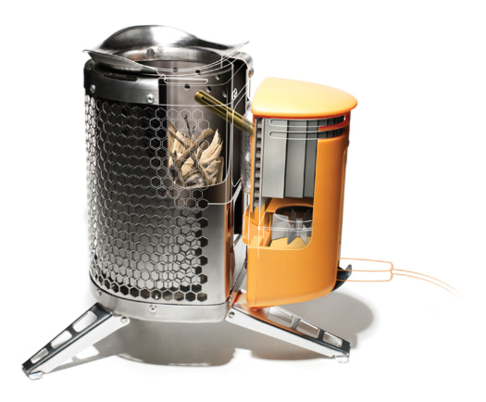 The Pros and Cons of Different Camping Stoves