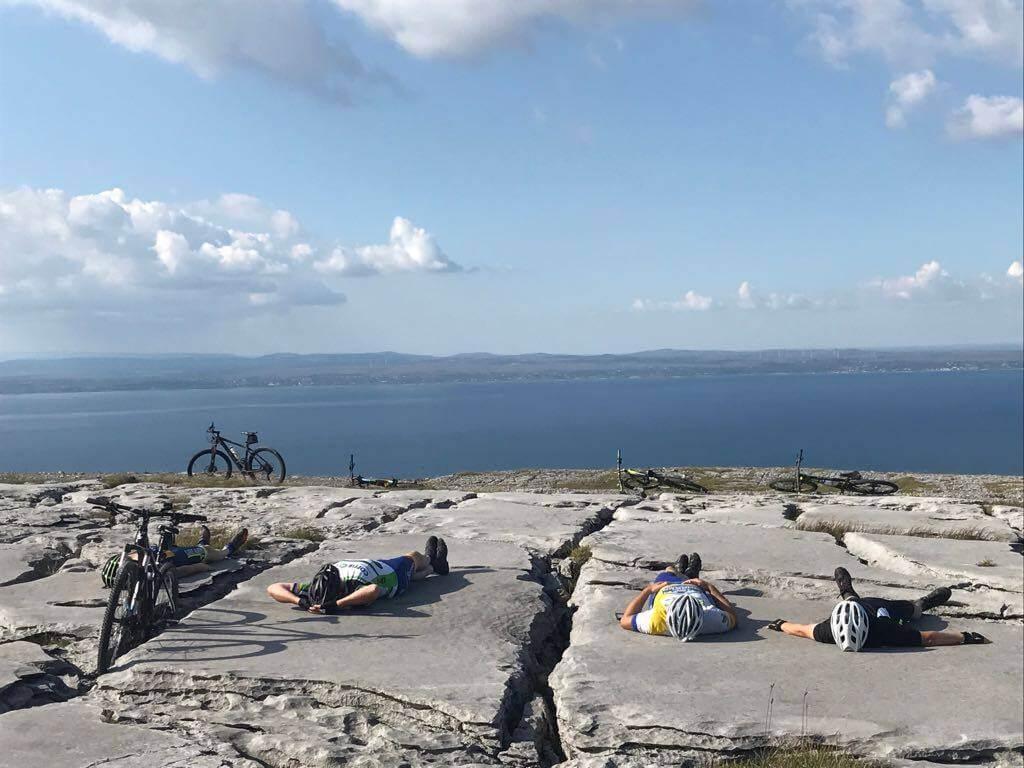 Mountain Bike Events in Ireland