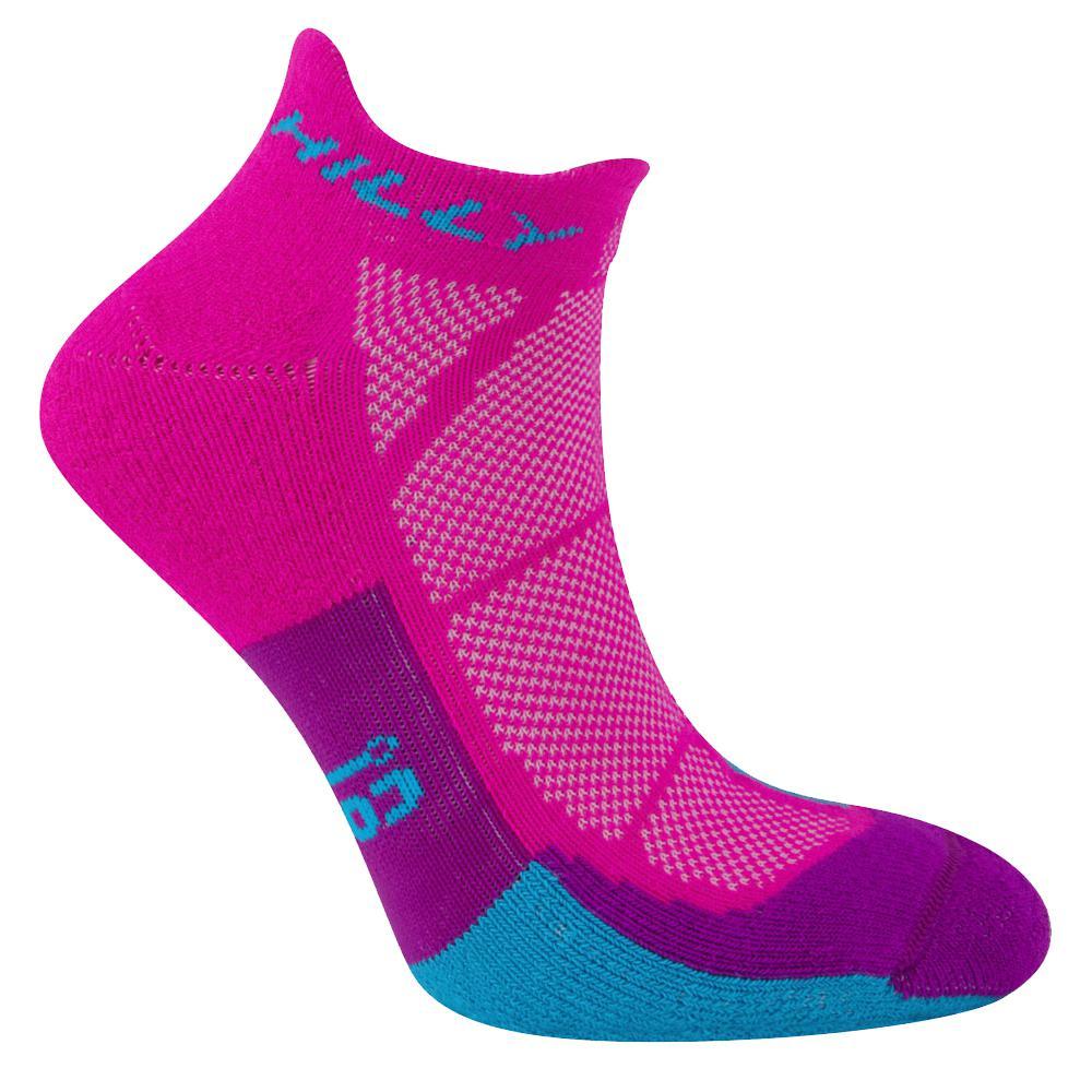 best triathlon socks hilly cushion