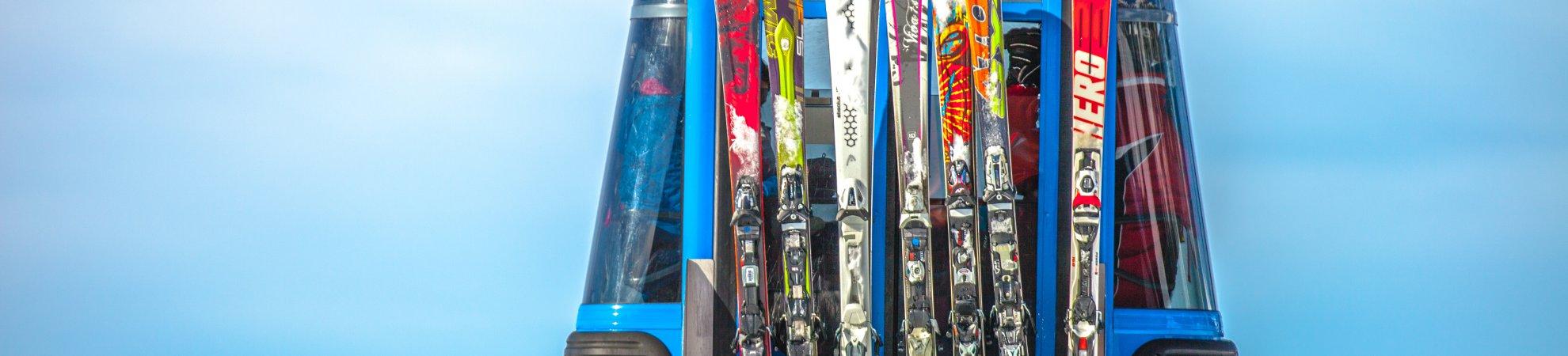 Save money on ski holiday