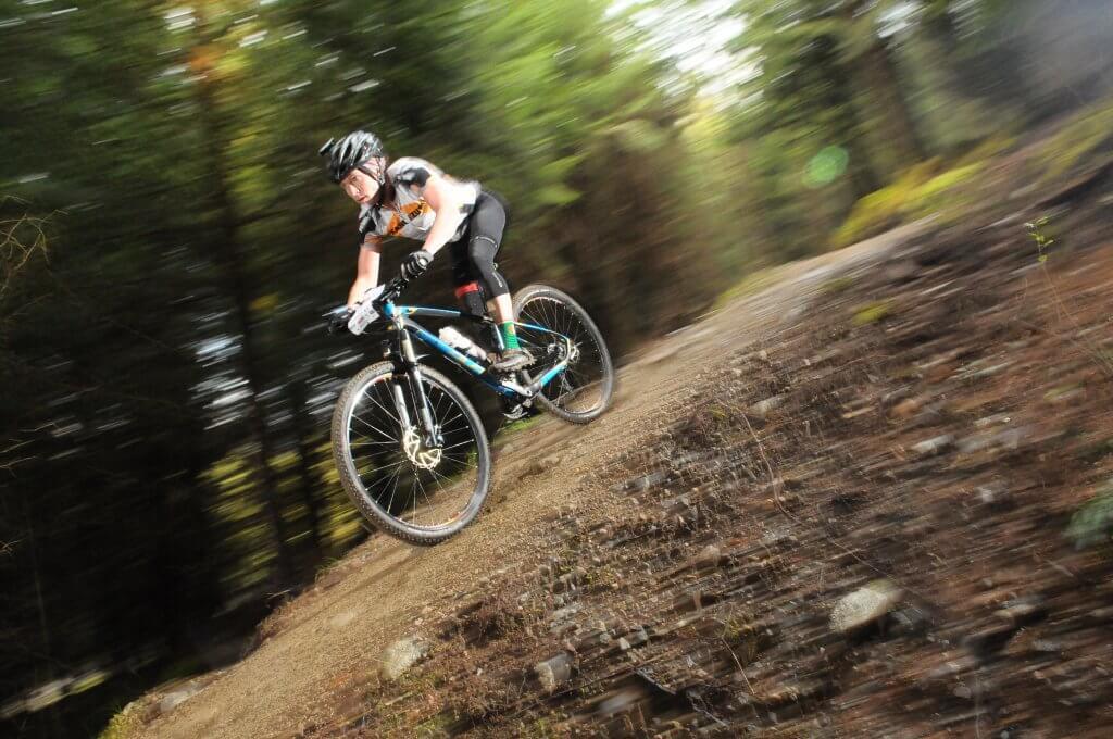 Meet Michael McCutcheon: Mountain Bike Marathoner
