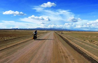 tips for cycle touring