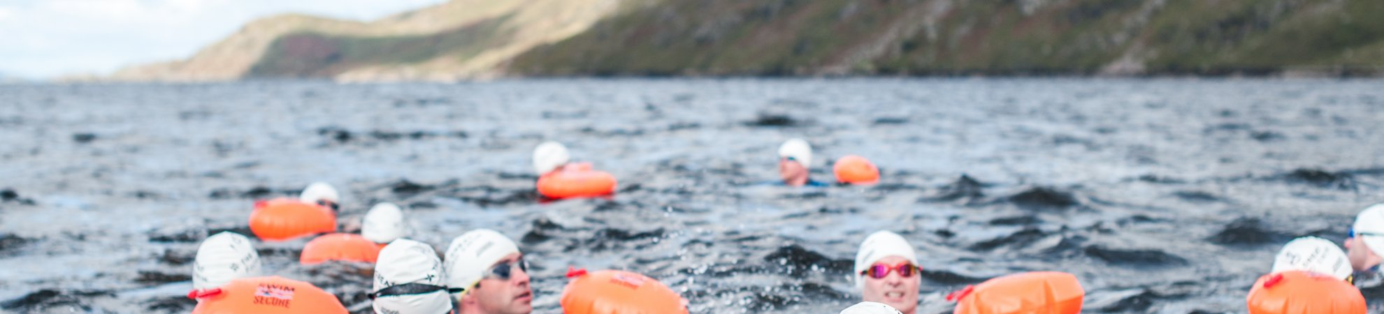 Great Fjord Swim Killary Harbour