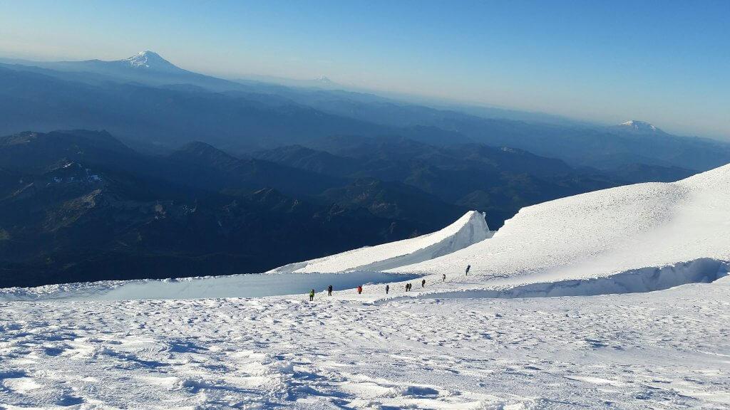 Mt Rainier (1)