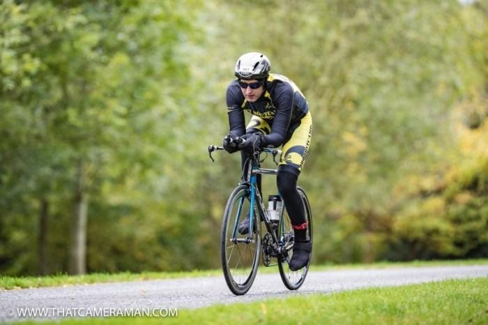 gerard prendergast bike