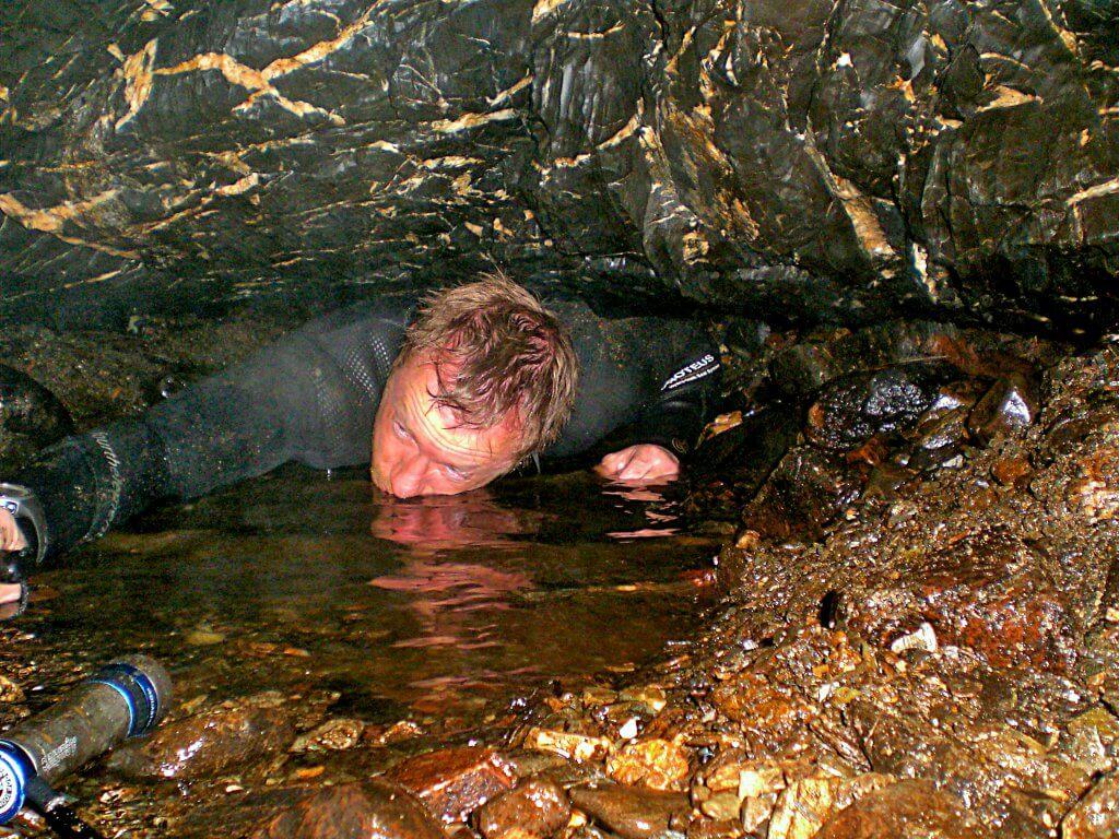 Cave of Skulls