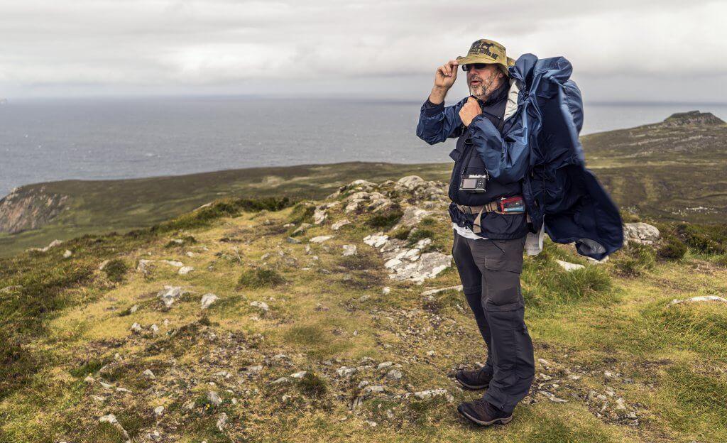 Jack O Donohue Wild Atlantic Way