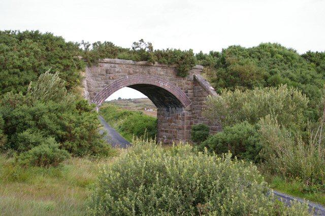 Best irish walks Letterkenny-to-Burtonport-Railway-Bridge-c.-Steve-Edge-CCL