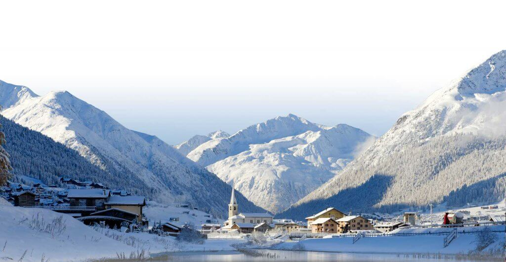 Livigno resort